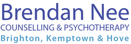Psychotherapy and Counselling in Kemptown, Brighton, East Sussex Logo