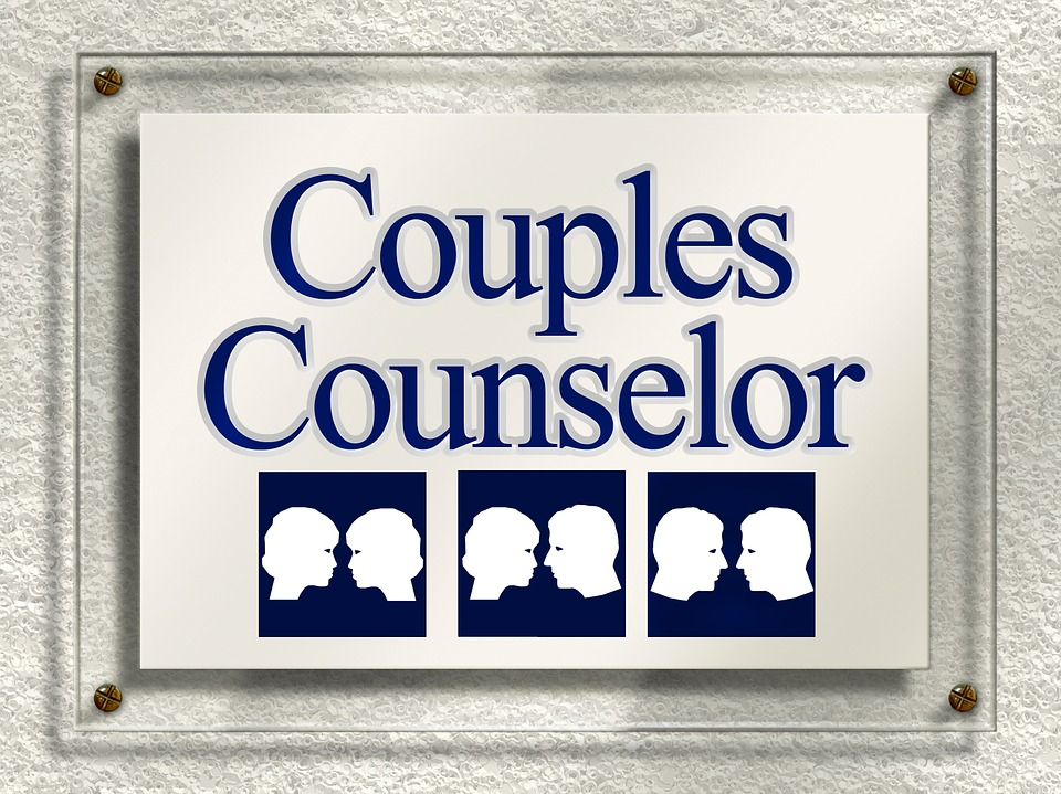 Couples counselling in Brighton & Hove