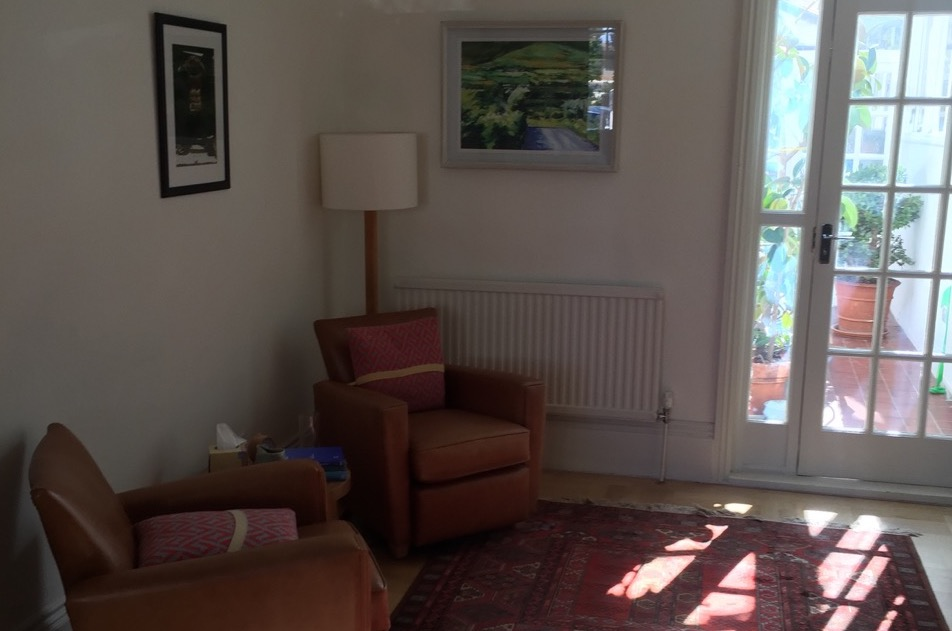 Counselling & Psychotherapy in Kemptown Brighton